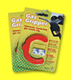 two gas grippers